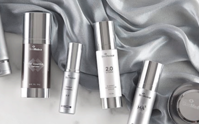 Did you know we now offer SkinMedica products by Allergan?