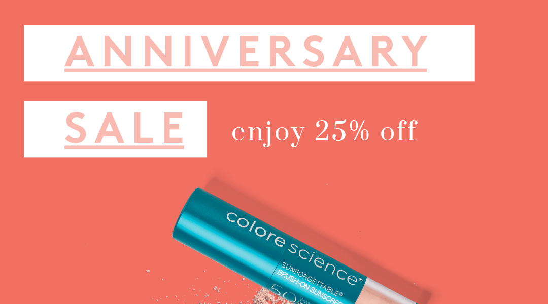 colorscience-sale