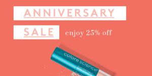 colorscience-sale