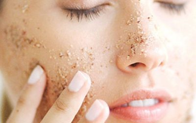 Now that we're getting into the colder months let's talk EXFOLIATION!