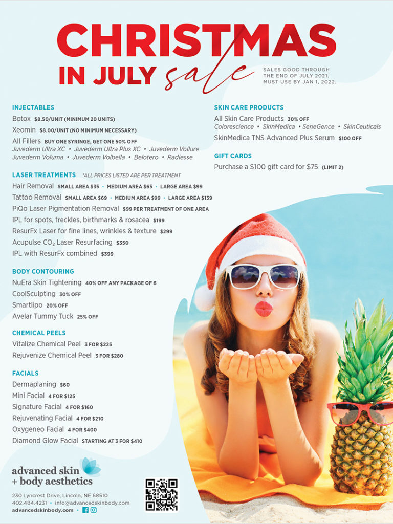 Christmas In July 768x1024