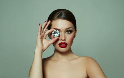 Diamond Glow Facial-  The Luxurious Treatment that Makes You Feel Like Royalty